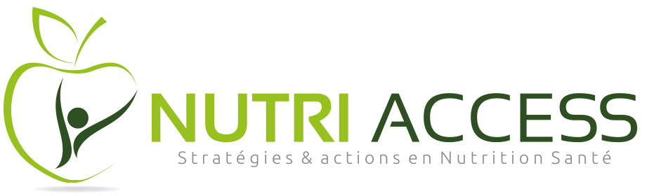 Nutri access Marketing Nutrition Santé
